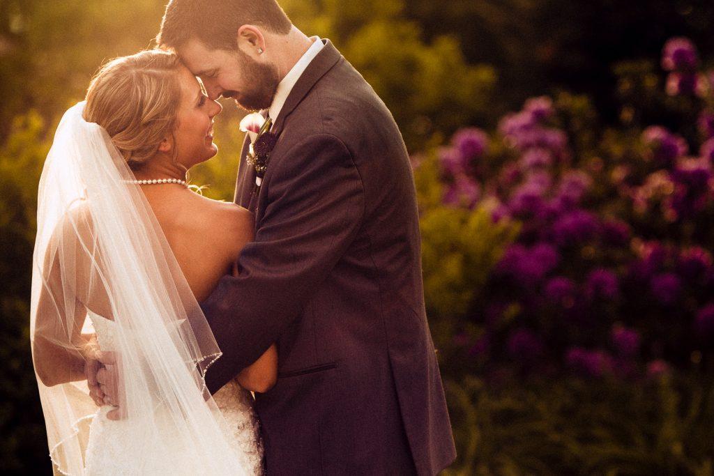 Wedding photographers in MA