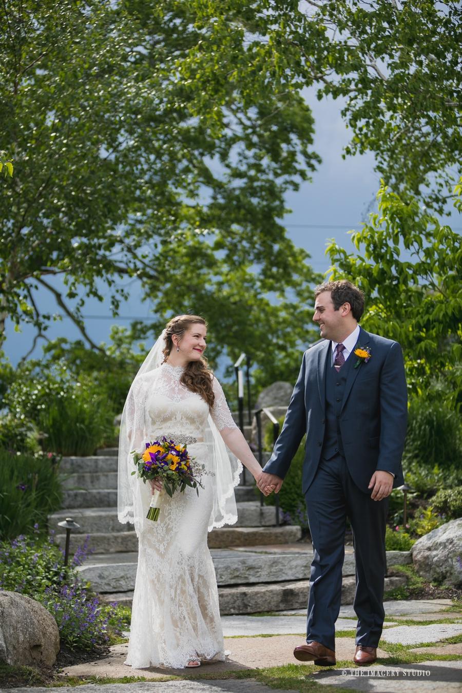 bridal portraits by wedding photographer Alice pepplow