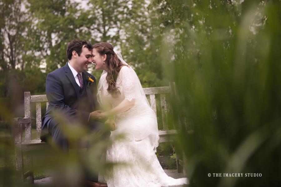 candid harrington farm wedding photos