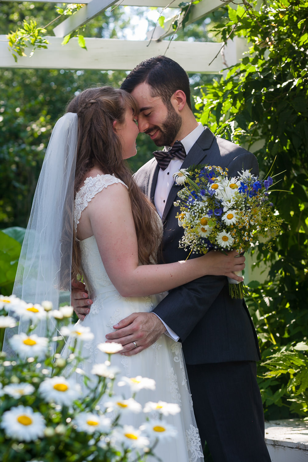 hartmans herb farm weddings, gorgeous moments of a newly wed couple, bride and groom romantic and artistic portraits