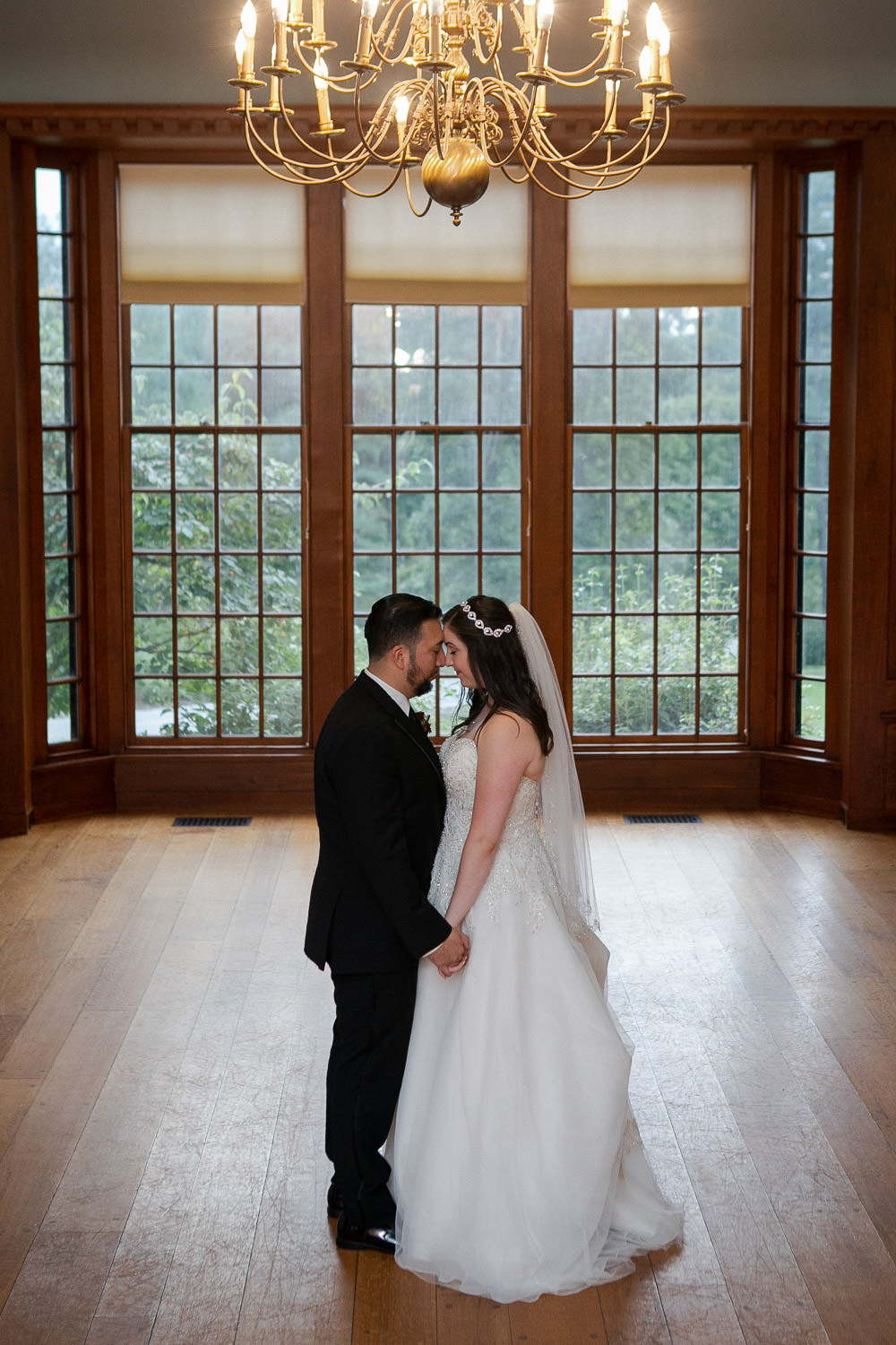 cyprian keyes wedding photos