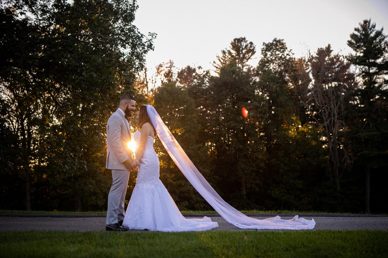 Cyprian Keyes wedding