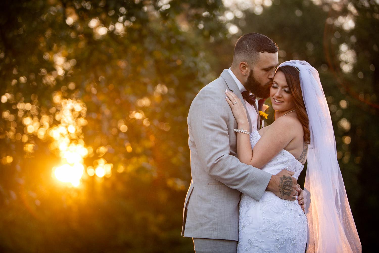 bridal portraits Cyprian Keyes wedding