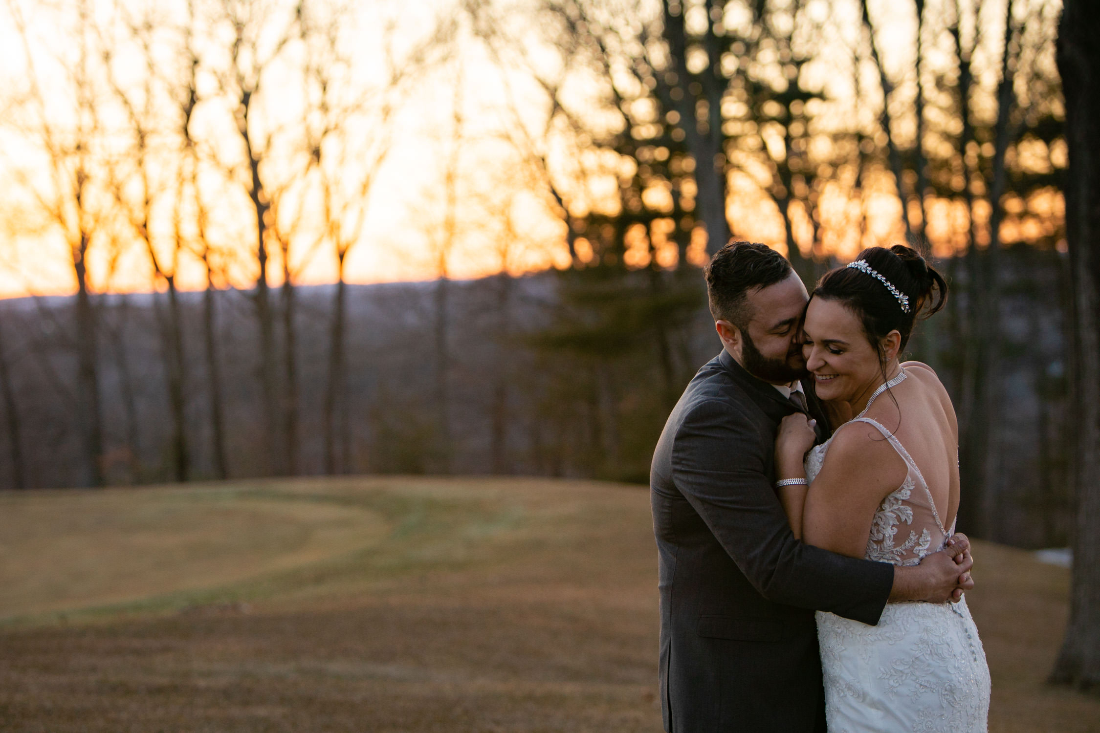Worcester wedding photographer - High Fields Country Club wedding